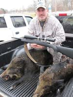 pocket call javelina call